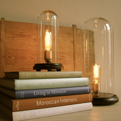 Stolp lamp SET by Plank Amsterdam